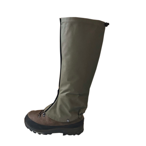 Mountain High Clothing - Gaiters